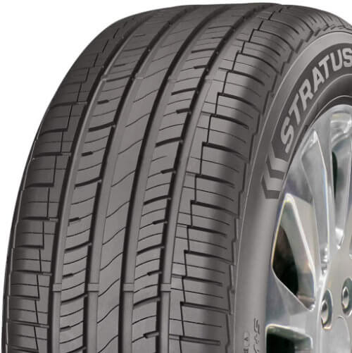 Mastercraft Stratus AS All-Season Tire - 235-45R18-94V -1