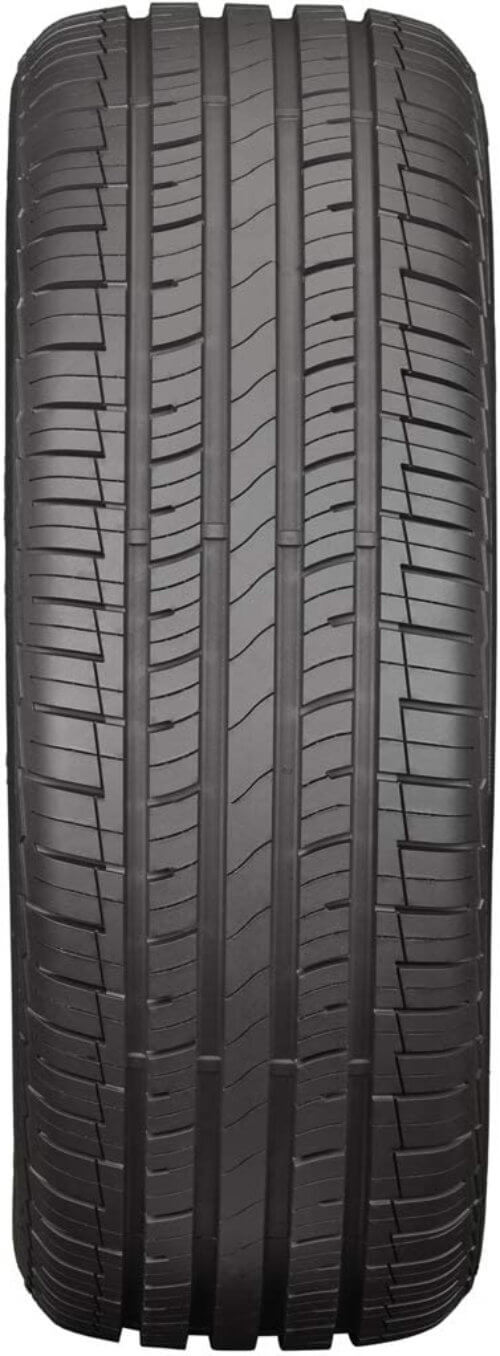 Mastercraft Stratus AS All-Season Tire - 235-45R18-94V -4